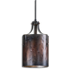 traditional pendant lighting by Furnitureland South