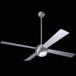 Modern Fan Company | Ball Ceiling Fan -