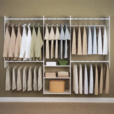 Modern Closet Organizers by Hayneedle