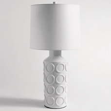 Contemporary Table Lamps by Jonathan Adler