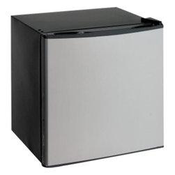 Avanti - Avanti 1.4 Cu. Ft. Refrigerator/Freezer Compact Unit - 1.4 Cu. Ft. Capacity refrigerator
