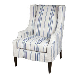 CHAIRS - Wing Chair