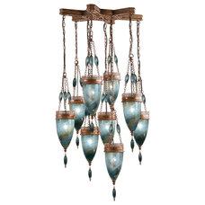 Mediterranean Pendant Lighting by Masins Furniture