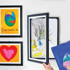 Contemporary Picture Frames by dynamicFRAMES
