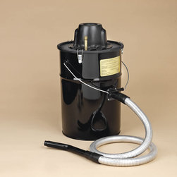 LOVE-LESS ASH COMPANY - Cheetah II Ash-Vac, With Filters And Hose - Cheetah II Ash-Vac, With Filters And Hose