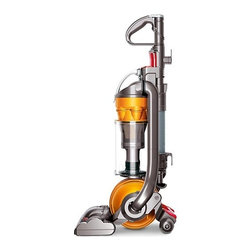 Dyson DC24 Multi Floor Vacuum - A Dyson has been on my wish list since forever. I would love to own one, as I've heard nothing but good things about them. They're high quality and have great design. Someday.