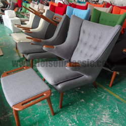 papa bear chairs for modern house living