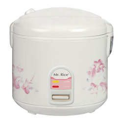 SPT - SPT 10 Cups Rice Cooker From Vistastores - •Product Type