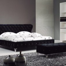 Modern Beds by Iris Furniture