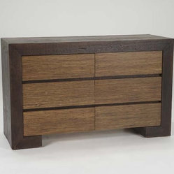 Urban Woods - Fairfax Dresser