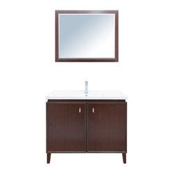 Bathroom Vanities: Find Bathroom Vanity and Bathroom Cabinet Designs Online