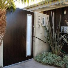 Modern Windows And Doors by Dynamic Garage Door