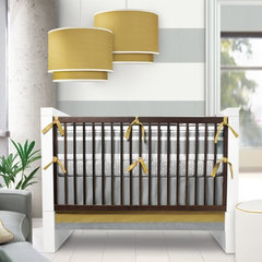 modern crib accessories by fawn&forest