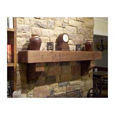 Rustic Elements - Hybrid Homes - Rustic Elements -Appalachian Log Homes