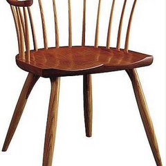 traditional dining chairs and benches by thosmoser.com