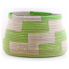 Modern Baskets by Pretty Mommy