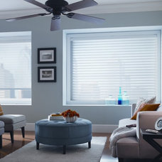 Modern Window Treatments by Blinds Supreme