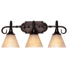 Traditional Bathroom Lighting And Vanity Lighting by Hansen Wholesale