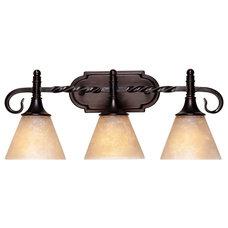 Traditional Bathroom Vanity Lighting by Hansen Wholesale