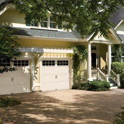 Clopay Garage Doors - Clopay Garage Doors