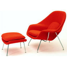 modern chairs by SmartFurniture