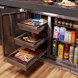 Modern Pantry Cabinets Find Freestanding Kitchen Pantry Designs Online