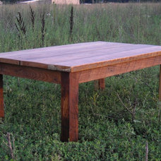 traditional coffee tables by The Rusted Nail