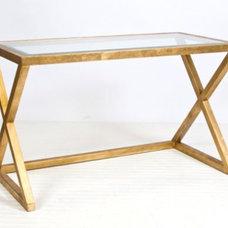 Modern Desks by Clayton Gray Home