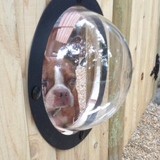 Houzz Call: Pet Projects in the Yard