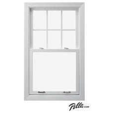 Contemporary Windows by Pella Windows and Doors
