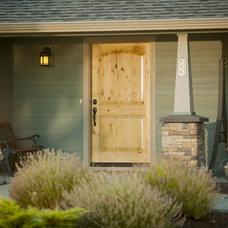 About / Rogue Valley Door
