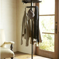 Modern Coat Stands And Umbrella Stands by Pottery Barn