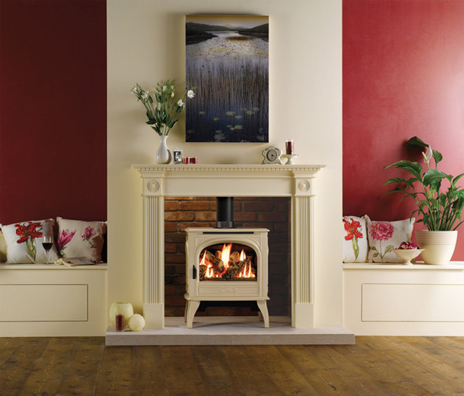 Modern Fireplaces by HotPrice.co.uk