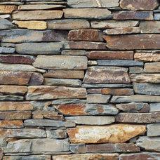 Yosemite Slate Stacked Stone Veneer