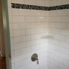 Traditional Tile by Floor Decor
