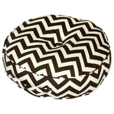 Contemporary Ottomans And Cubes by Amazon