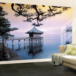 Zen Huge Wall Mural Art Print Poster -