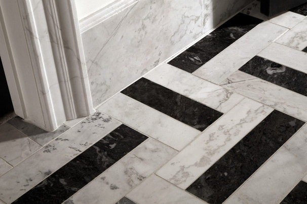 Traditional Tile by Materials Marketing