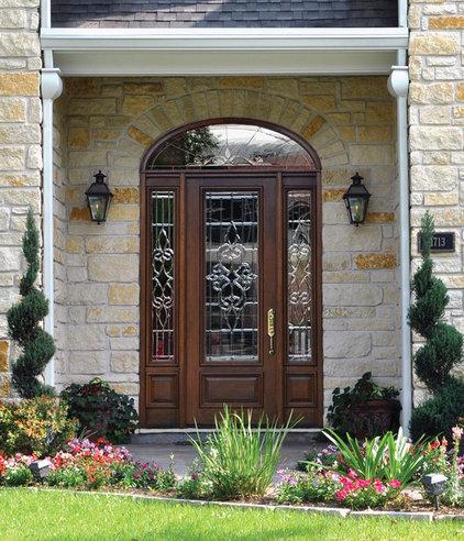 European style entry doors for Mediterranean style front doors