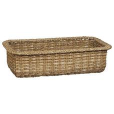 Modern Baskets by Crate&Barrel