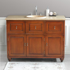 Bathroom Vanities And Sink Consoles by Tatari Design Center