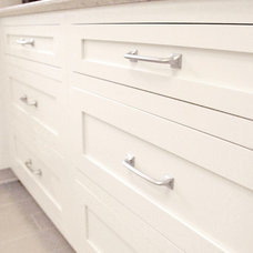 Transitional  by Dura Supreme Cabinetry