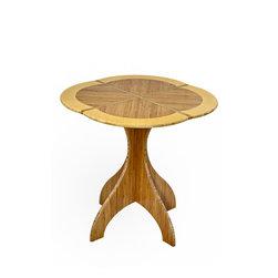 Bamboogems Custom Furniture-Bistro Table - Photos Wing Wong