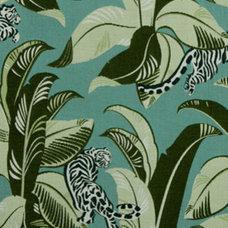 Contemporary Outdoor Fabric by Robert Allen Design