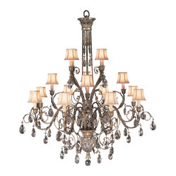 A Midsummer Nights Dream Chandelier, 136740ST