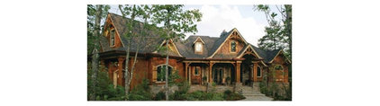 Eplans Craftsman House Plan - Tranquil Elegance - 2343 Square Feet and 3 Bedroom
