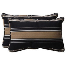 Modern Outdoor Cushions And Pillows by Hayneedle