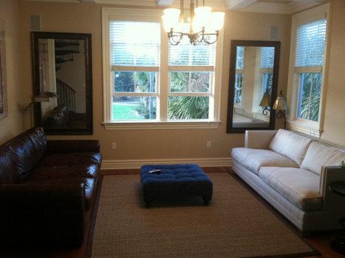 Help Rearranging Living Room