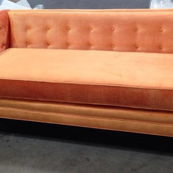 Tufted Furniture -