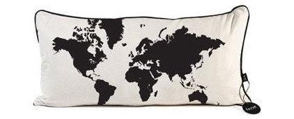 Contemporary Decorative Pillows by fermlivingshop.com